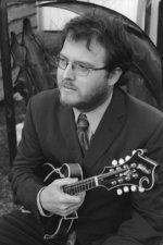 Billy Bright : mandolin, mandola, vocals